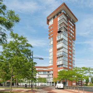 Intercom vervangen voor een VvE in Barendrecht