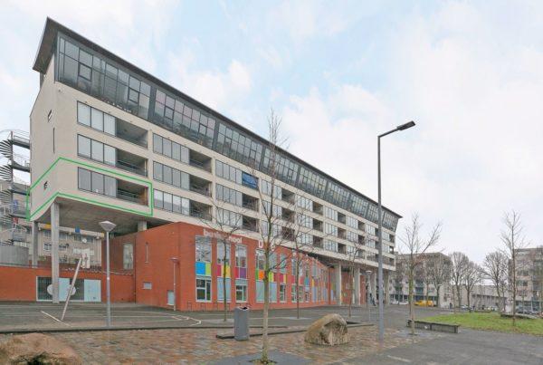 Intercom vervangen voor een VvE in Rotterdam