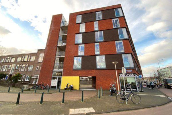 Intercom vervangen voor een VvE in Den Haag