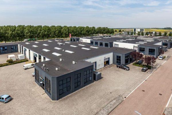 Intercom aanleggen voor een bedrijf in Rotterdam